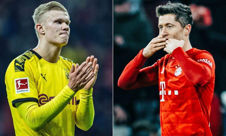 Jadwal Liga Jerman: Bayern Vs Dortmund, Pembuktian Striker Gacor 1