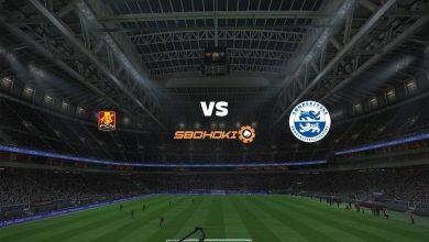 Photo of Live Streaming  FC Nordsjaelland vs Sonderjyske 21 Maret 2021