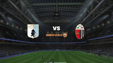 Photo of Live Streaming  Virtus Entella vs Ascoli 6 Maret 2021