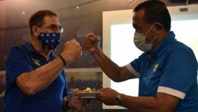 Photo of Robert Berjanji Bakal Persembahkan Persib Kado Ulang Tahun Terindah
