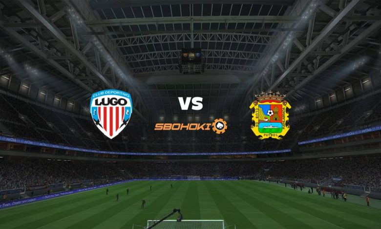 Live Streaming  Lugo vs Fuenlabrada 8 Maret 2021 1