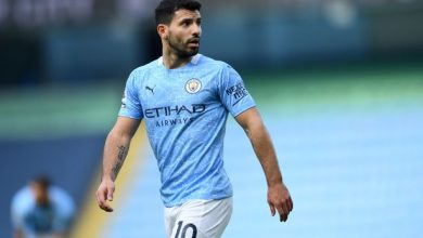 Photo of Sergio Aguero Dikonfirmasi Berpisah dengan Manchester City Akhir Musim Ini