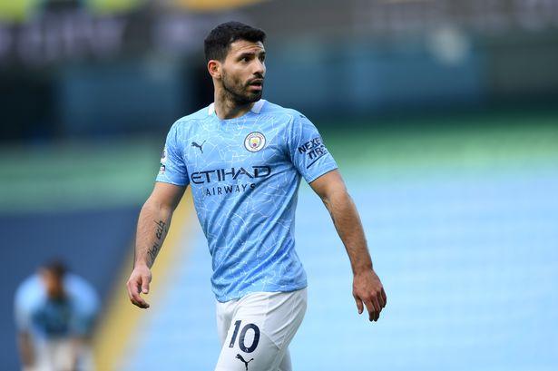 Sergio Aguero Dikonfirmasi Berpisah dengan Manchester City Akhir Musim Ini 1