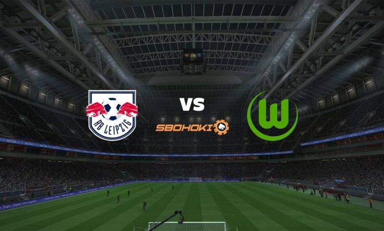 Live Streaming  RB Leipzig vs Wolfsburg 3 Maret 2021 1