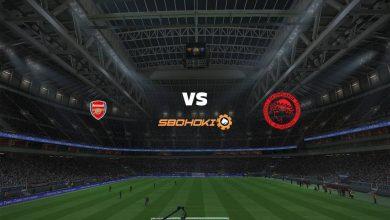 Photo of Live Streaming  Arsenal vs Olympiakos 18 Maret 2021