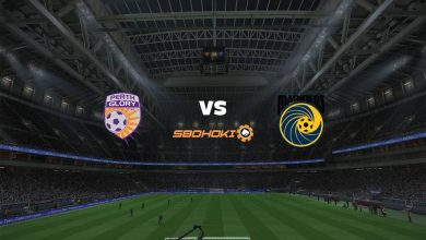 Photo of Live Streaming  Perth Glory vs Central Coast Mariners 13 Maret 2021