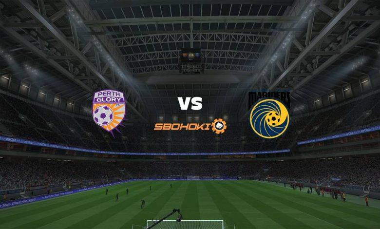 Live Streaming  Perth Glory vs Central Coast Mariners 13 Maret 2021 1