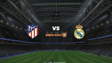 Photo of Live Streaming  Atletico Madrid vs Real Madrid 7 Maret 2021