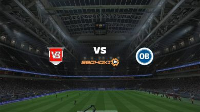 Photo of Live Streaming  Vejle BK vs Odense Boldklub 7 Maret 2021