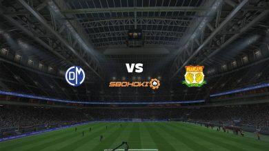 Photo of Live Streaming  Deportivo Municipal vs Sport Huancayo 12 Maret 2021