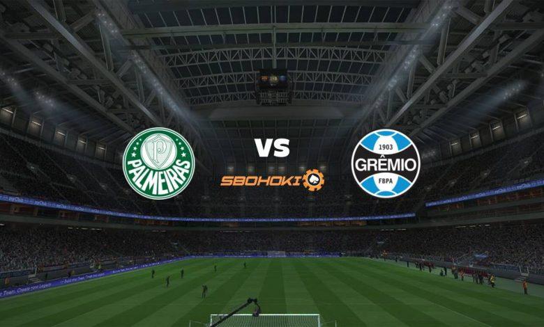Live Streaming  Palmeiras vs Grêmio 7 Maret 2021 1