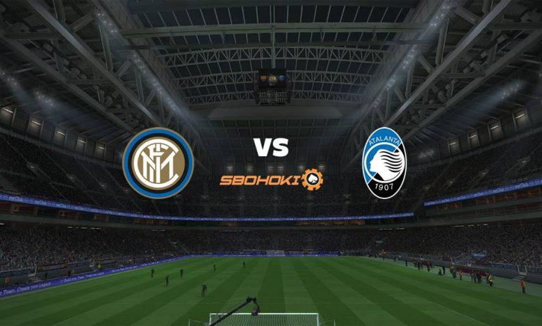 Live Streaming  Inter Milan vs Atalanta 8 Maret 2021 1