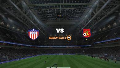 Photo of Live Streaming  Atlético Junior vs Caracas FC 18 Maret 2021