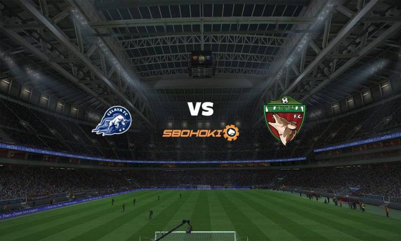 Live Streaming  Celaya vs Tlaxcala FC 5 Maret 2021 1