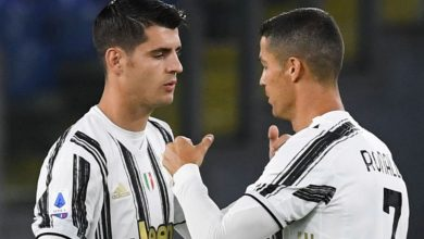 Photo of Prediksi Susunan Pemain Juventus vs Lazio Serie A, Ronaldo & Morata Main