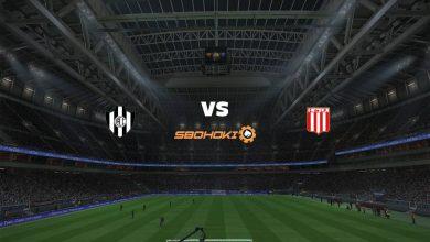 Photo of Live Streaming  Central Córdoba (Santiago del Estero) vs Estudiantes de La Plata 20 Maret 2021