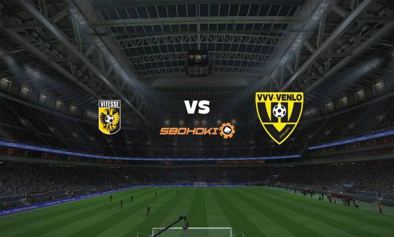 Live Streaming  Vitesse vs VVV-Venlo 2 Maret 2021 1