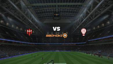 Photo of Live Streaming  Patronato vs Huracán 20 Maret 2021