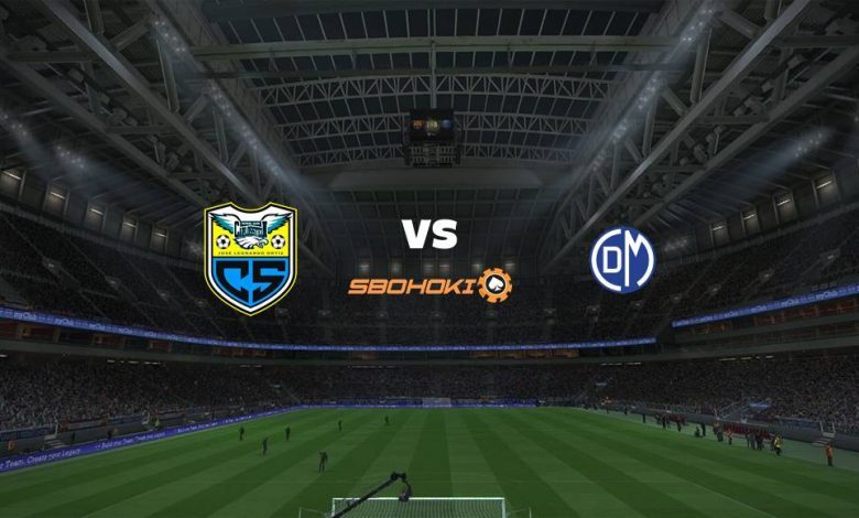 Live Streaming  Carlos Stein vs Deportivo Municipal 20 Maret 2021 1