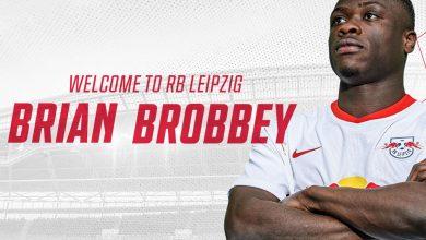 Photo of Brian Brobbey, Bintang Muda Pengganti Timo Werner di RB Leipzig