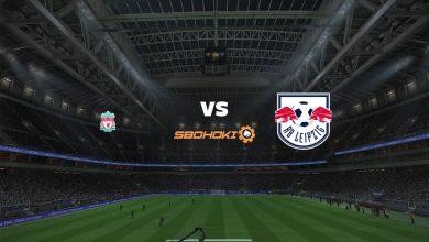 Photo of Live Streaming  Liverpool vs RB Leipzig 10 Maret 2021