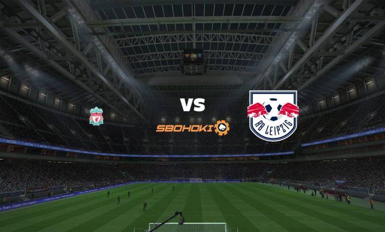 Live Streaming  Liverpool vs RB Leipzig 10 Maret 2021 1