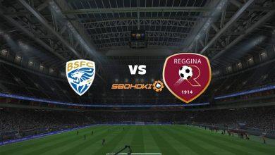 Photo of Live Streaming  Brescia vs Reggina 16 Maret 2021