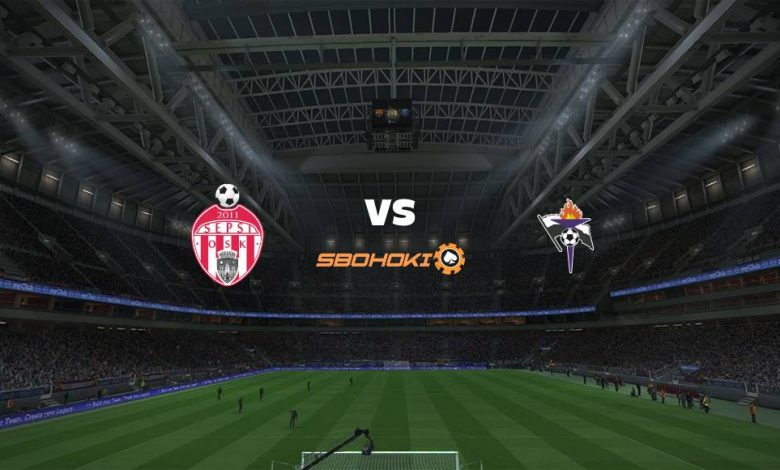 Live Streaming  Sepsi Sfantu Gheorghe vs Gaz Metan 21 Maret 2021 1