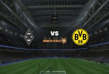 Photo of Live Streaming  M'gladbach vs Borussia Dortmund 2 Maret 2021