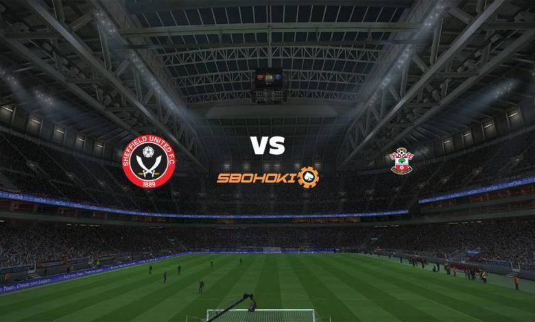 Live Streaming  Sheffield United vs Southampton 6 Maret 2021 1