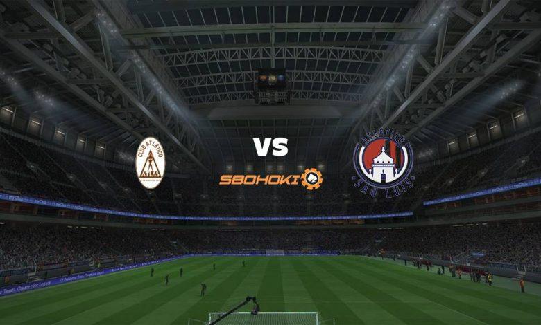Live Streaming  Atlas vs Atlético San Luis 2 Maret 2021 1