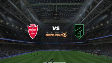 Photo of Live Streaming  Monza vs Pordenone Calcio 5 Maret 2021