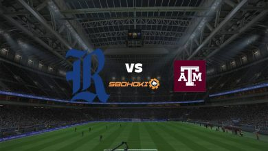 Photo of Live Streaming  Rice vs Texas A&M Aggies 16 Maret 2021