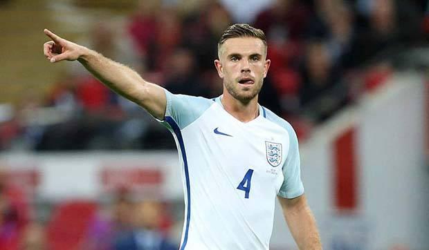 Jordan Henderson Terancam Absen di Piala Eropa 2020 1