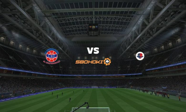 Live Streaming  Chateauroux vs Caen 20 Maret 2021 1