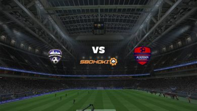 Photo of Live Streaming  Metropolitanos FC vs Academia Puerto Cabello 18 Maret 2021
