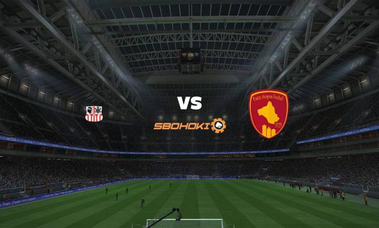 Live Streaming  AC Ajaccio vs Rodez Aveyron 2 Maret 2021 1