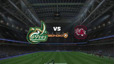 Photo of Live Streaming  Charlotte vs South Carolina Gamecocks 1 Maret 2021