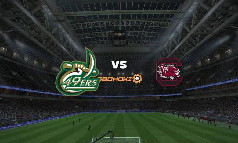 Live Streaming  Charlotte vs South Carolina Gamecocks 1 Maret 2021 1