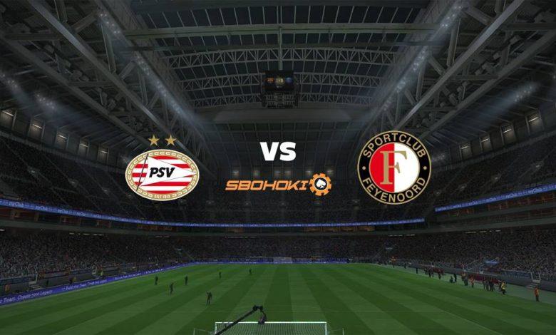 Live Streaming  PSV Eindhoven vs Feyenoord 14 Maret 2021 1