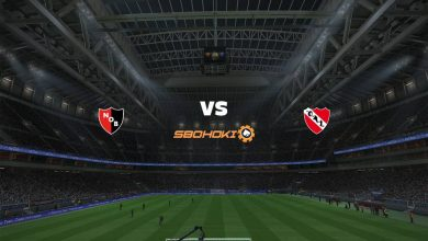 Photo of Live Streaming  Newell's Old Boys vs Independiente 5 Maret 2021