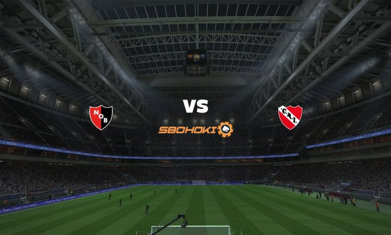 Live Streaming  Newell's Old Boys vs Independiente 5 Maret 2021 1