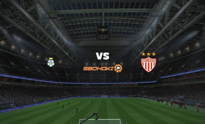 Live Streaming  Santos Laguna vs Necaxa 8 Maret 2021 1