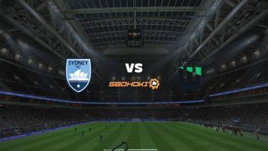 Photo of Live Streaming  Sydney FC vs Western United 10 Maret 2021