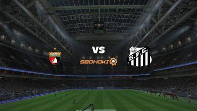 Photo of Live Streaming  Deportivo Lara vs Santos 16 Maret 2021