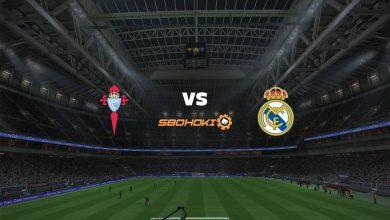 Photo of Live Streaming  Celta Vigo vs Real Madrid 20 Maret 2021