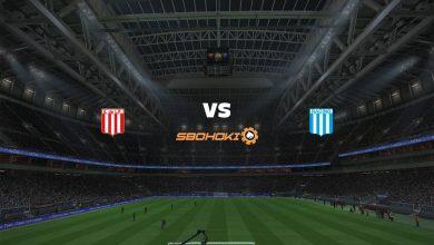 Photo of Live Streaming  Estudiantes de La Plata vs Racing Club 28 Februari 2021