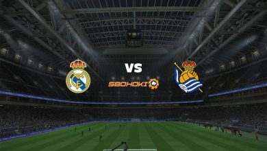 Photo of Live Streaming  Real Madrid vs Real Sociedad 1 Maret 2021