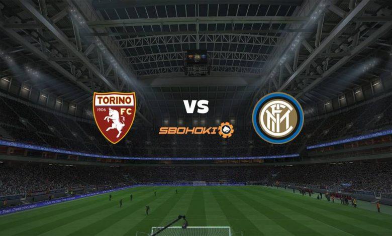 Live Streaming  Torino vs Inter Milan 14 Maret 2021 1