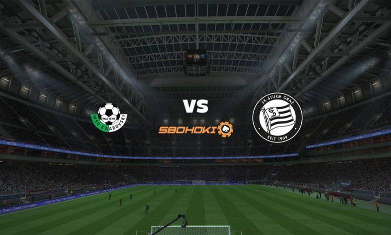 Live Streaming  WSG Swarovski Tirol vs SK Sturm Graz 6 Maret 2021 1